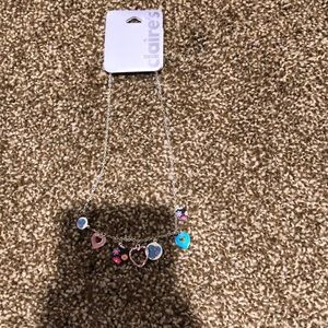 NWT Claire's necklace 3/$20